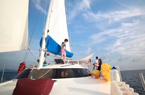 去泰國普吉島一定要了解的包船種類大全 - 每日頭條