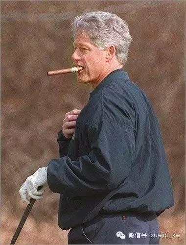 美國總統的雪茄情緣 - 每日頭條