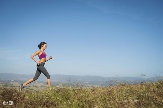 跑步減肥的五個坑 - 每日頭條