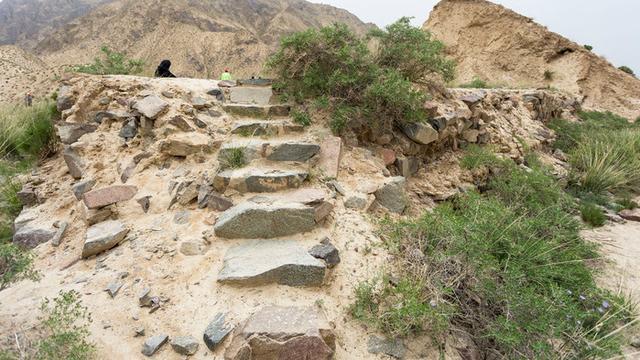 「九層妖塔」原型都蘭古墓 - 每日頭條
