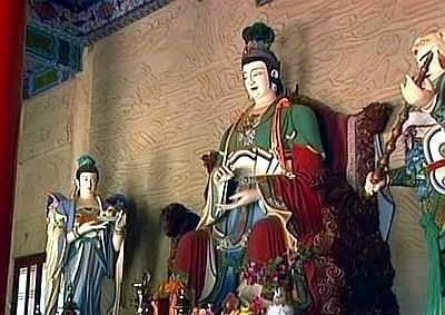 你了解茅山道士嗎?你知道茅山派的三位祖師是誰嗎?詳解茅山派 - 每日頭條