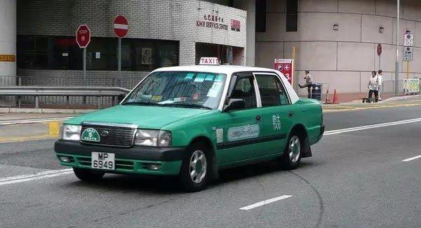 如何在香港搭乘計程車不被「宰」? - 每日頭條