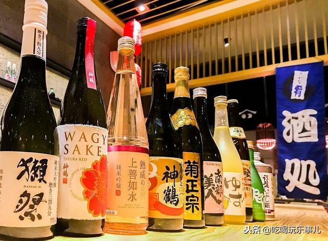 關於日本清酒。我們該知道什麼? - 每日頭條
