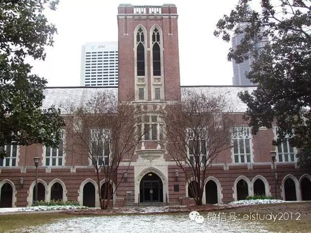 美國最好的理工學院之一——喬治亞理工學院 - 每日頭條