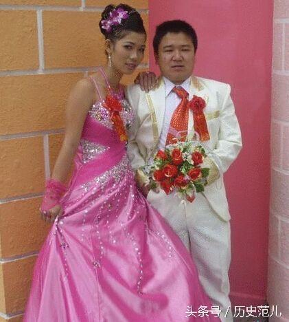 探秘:越南新娘背後鮮為人知的秘密 - 每日頭條