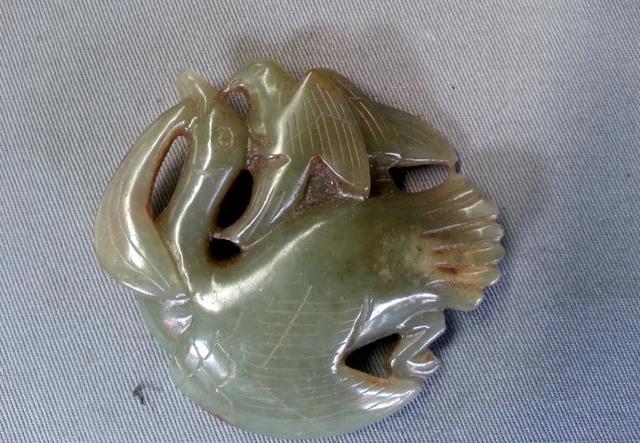 中國古代最早的琵琶曲《海青拿天鵝》賞析 - 每日頭條