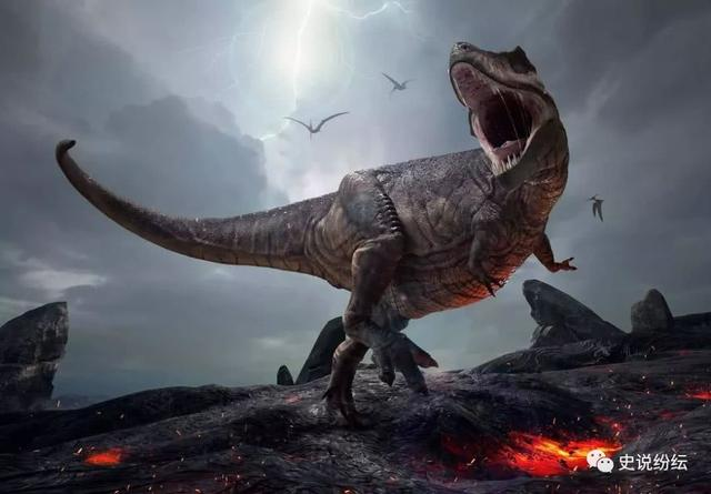 恐龍統治地球近1.7億年,為何沒進化成高等生物?真實緣由是這樣 - 每日頭條
