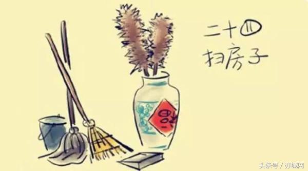 過了臘八就是年,一起尋找老北京的年味兒 - 每日頭條