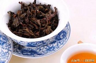 巖茶屬於什麼茶?巖茶有什麼功效和作用 - 每日頭條