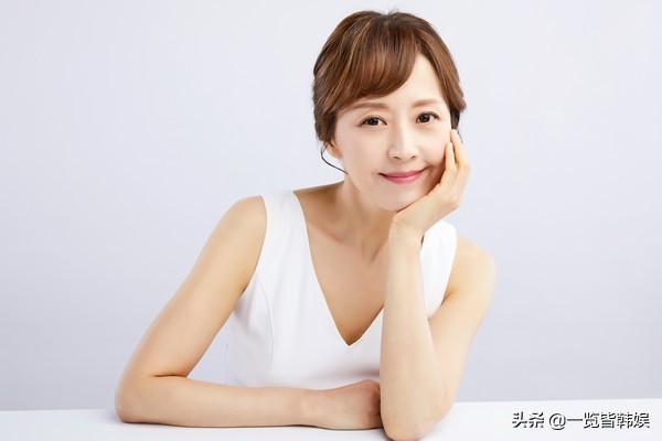 60歲徐貞姬美貌身材逆天 被渣男家暴長達32年 離婚後重獲新生 - 每日頭條
