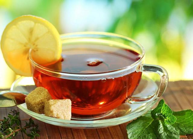 紅茶的功效與作用及禁忌 紅茶和綠茶的區別紅茶種類有哪些 - 每日頭條