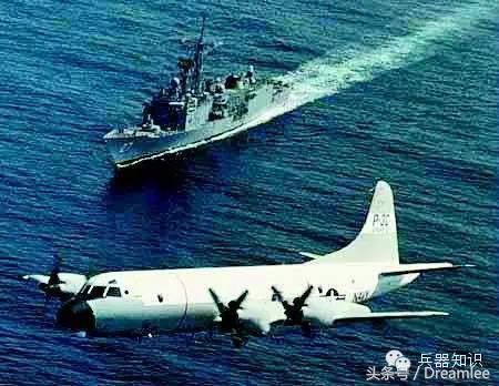 你知道一個標準的航母戰鬥群都包含哪些編制單位嗎? - 每日頭條