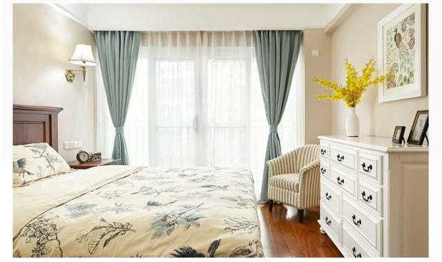 年度最愛|淘寶里最好看的10款美式窗簾推薦 - 每日頭條