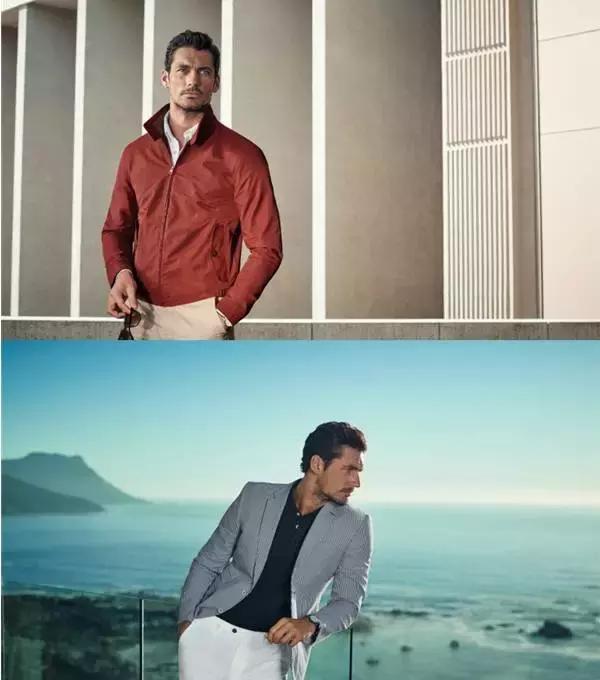 成熟男人服裝搭配圖片 塑造職場成功男士形象 - 每日頭條