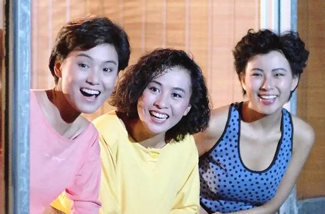 56歲李美鳳近況,曾艷壓2大晶女郎,離婚1年後閃婚富商生龍鳳胎 - 每日頭條
