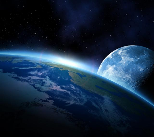 地球年齡的奧秘:確切的年齡是多大?是怎樣被探測出來的? - 每日頭條