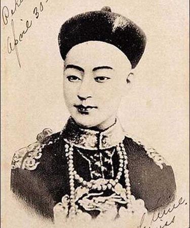 中國為什麼沒能實行君主立憲制? - 每日頭條