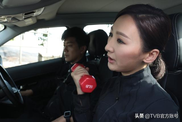 TVB「C9特工」高海寧攜手馬國明、黎諾懿上演辣妻師奶特工 - 每日頭條