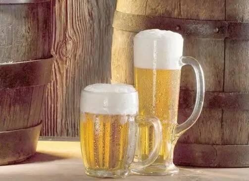 喝啤酒不只有「壞處」,這10個「好處」你清楚嗎? - 每日頭條