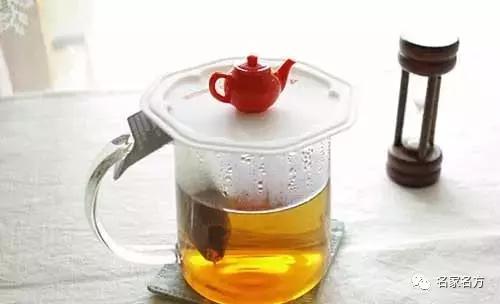 茶葉最新泡法!抗癌、降三高、降尿酸效力漲十倍。一點都不澀! - 每日頭條