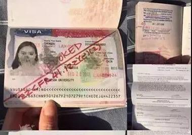 美國2018入境新規:不了解這些,你很可能會被遣返被拒絕入境美國 - 每日頭條