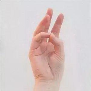 1分鐘揭示手指上的瑜伽秘密,動動手指也能練瑜伽 - 每日頭條