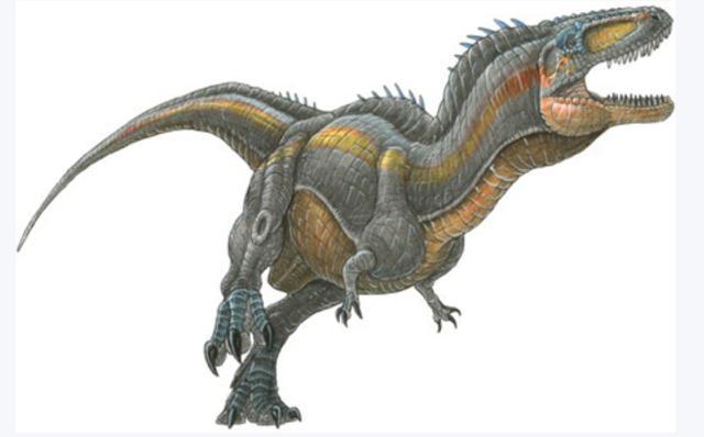 史前巨獸同行,看看那些曾霸占地球的巨獸 - 每日頭條