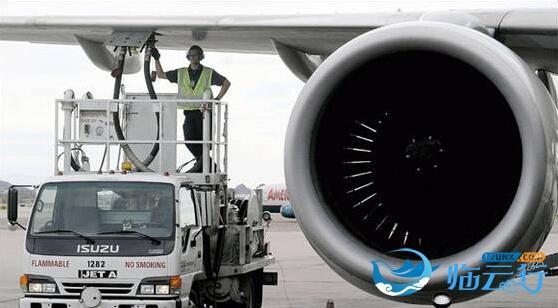 飛機發動機「吃」的航空燃油 - 每日頭條