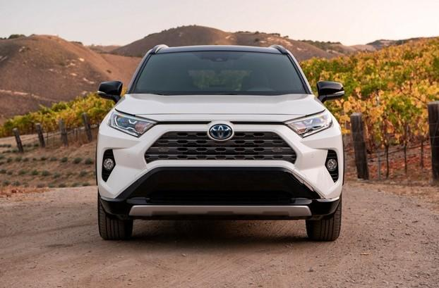 2019款豐田RAV4將於2018年年底在北美上市 新車價格26545美元起 - 每日頭條