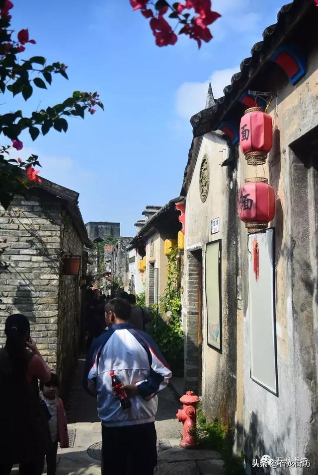 深圳古村落:甘坑客家小鎮 - 每日頭條