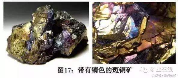 是什麼決定了礦物的顏色? - 每日頭條