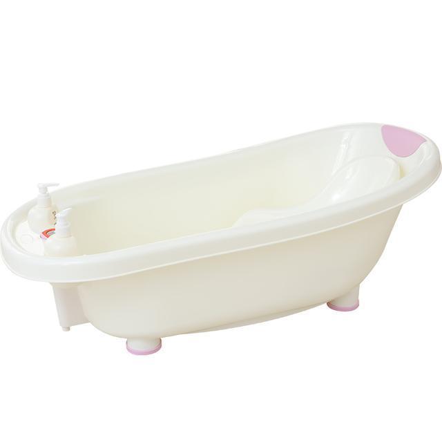 嬰兒浴盆選得好,寶寶沐浴洗得歡 - 每日頭條