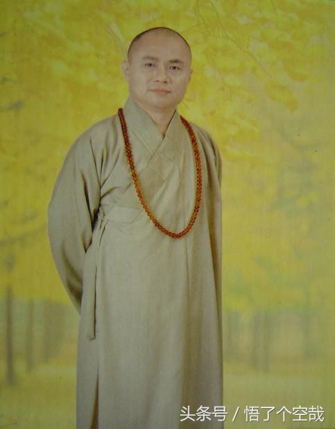 當代中國佛教界高僧大德—臺灣慧律法師 - 每日頭條
