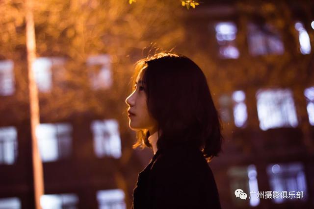 如何拍夜景人像?夜景拍攝對比白天拍攝有哪些不一樣之處 - 每日頭條