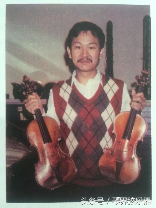 提琴知識150問——買新琴好。還是買舊琴好? - 每日頭條