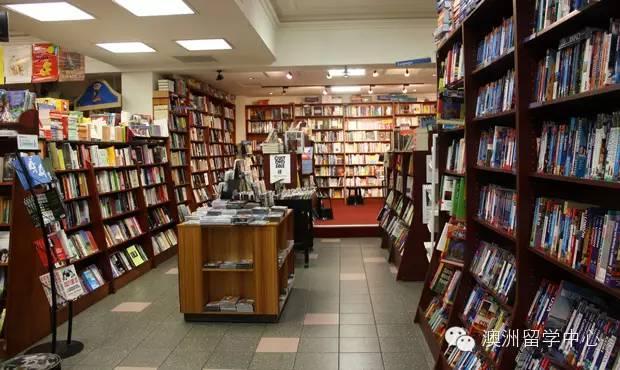 墨爾本去哪裡買便宜的書和課本?文藝小清新看這裡~ - 每日頭條