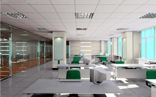鄭州廠房辦公室裝修有哪些要求 - 每日頭條