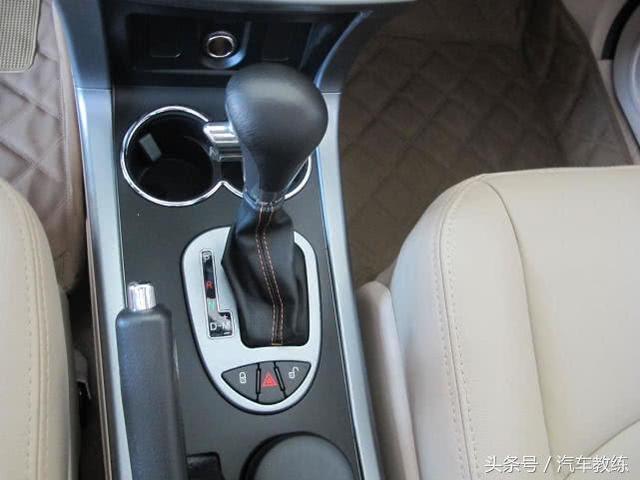 自動擋汽車上的S檔和L檔,到底是怎麼用的呢? - 每日頭條