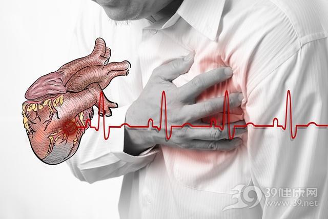 胸痛發作,怎麼判斷是不是心絞痛?千萬記住這四點! - 每日頭條