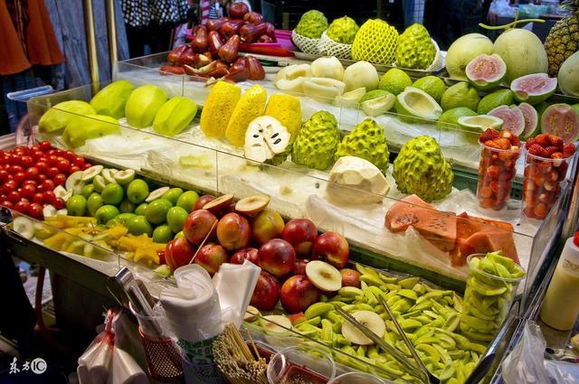 開好水果店不外傳的秘籍 - 每日頭條