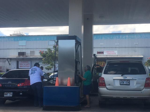 美國加油省錢妙招之COSTCO加油站 - 每日頭條