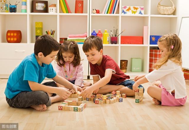 孩子在家都是寶。如何讓孩子學會與別人平等和睦相處? - 每日頭條