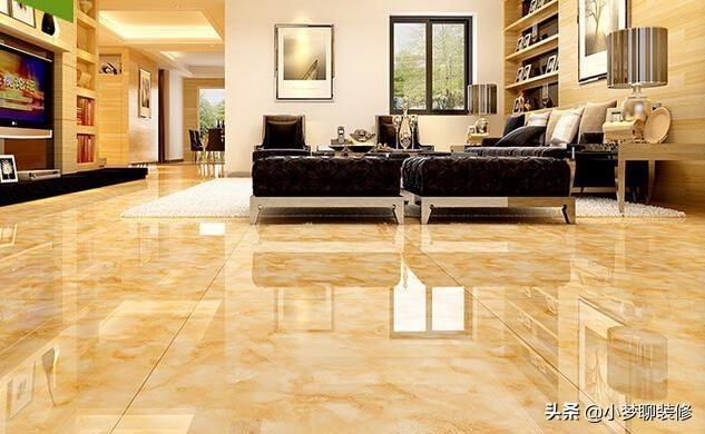 地板磚修復劑使用方法 怎樣正確清洗地板磚 - 每日頭條