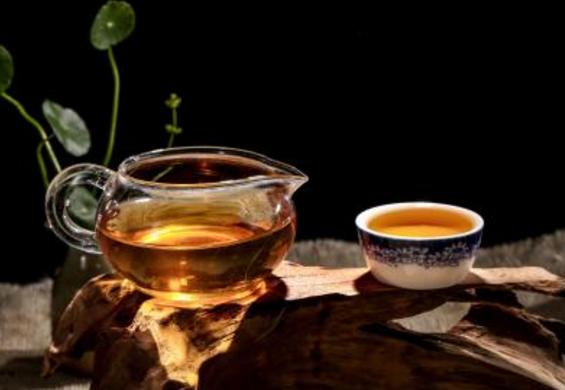 生活不是只有詩和遠方。還有茶! - 每日頭條