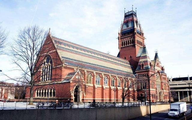 2019喜迎豬年,漫談美國著名學府:哈佛大學@Rex Wu 的部落格|PChome 個人新聞臺