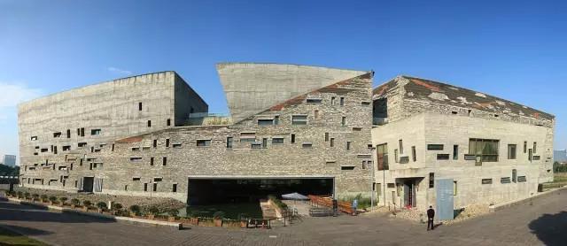 育有標誌意義的寧波十大著名建築 - 每日頭條