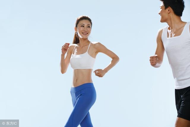 養血管要趁早,如何養呢?原地小跑步體操,原地小跑步體操怎麼做 - 每日頭條