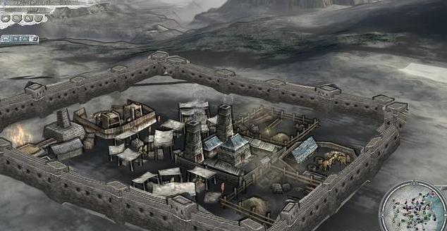 三國志11:廟和遺蹟到底有什麼用? - 每日頭條