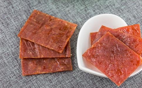 豬肉脯可以減肥嗎 豬肉脯的熱量 - 每日頭條