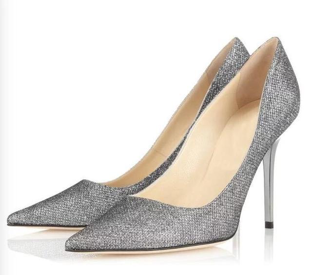 有品味的女人必須知道的十大高跟鞋品牌 - 每日頭條